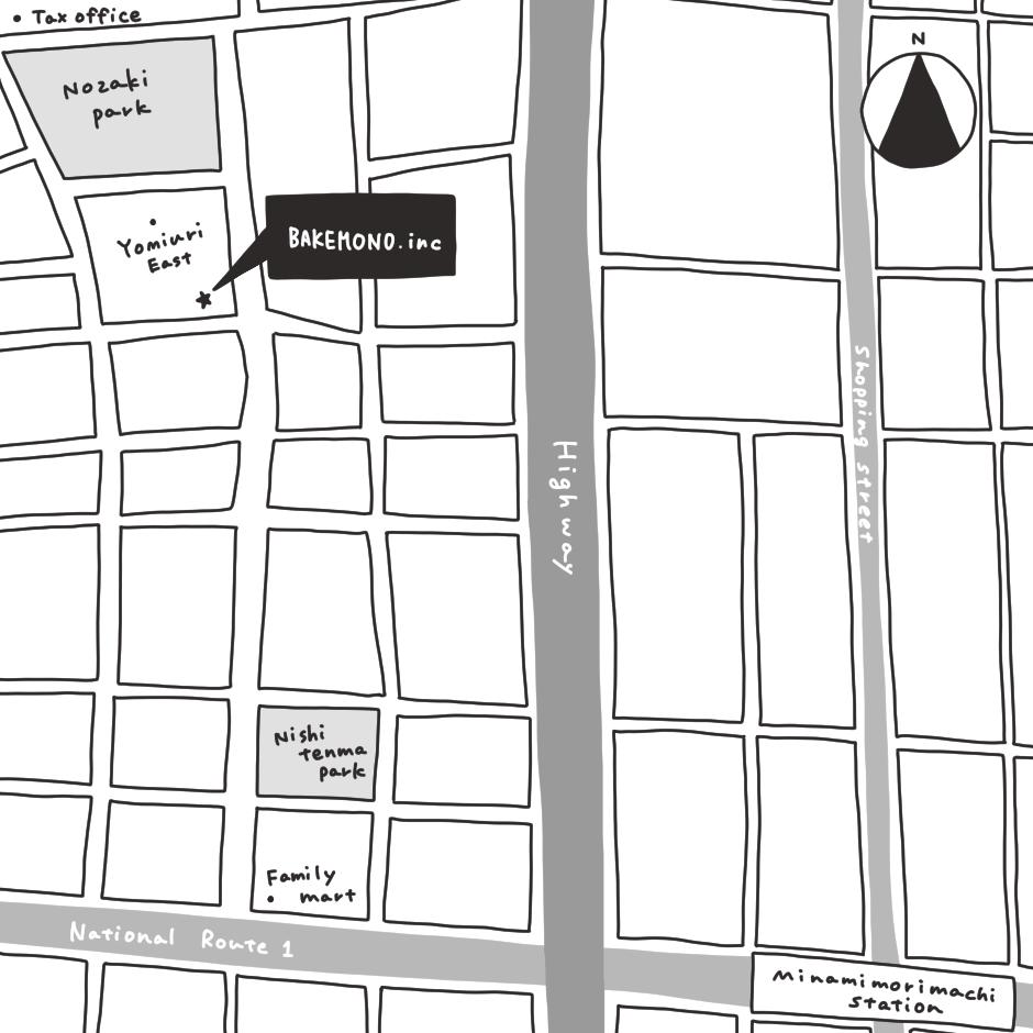 access-map